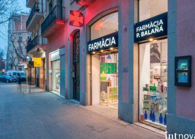 Farmacia Balaña