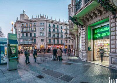 Farmacia Catalunya, Barcelona