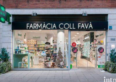 Farmacia Collfava, Sant Cugat