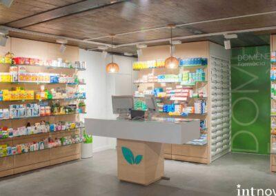 Farmacia Domenech, Barcelona