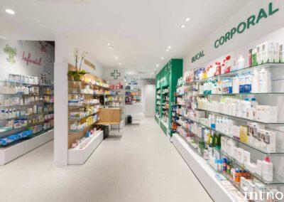 Farmacia Grases Pinto Pedralbes