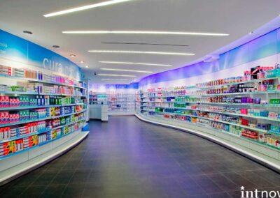 Farmacia Ibañez