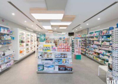 Farmacia Mallorca Cubelles