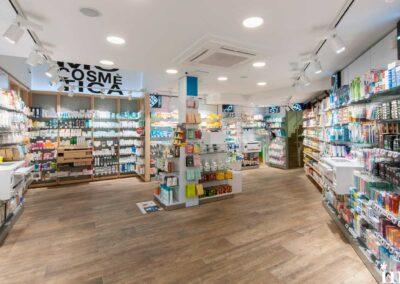 Farmacia Mir, Barcelona