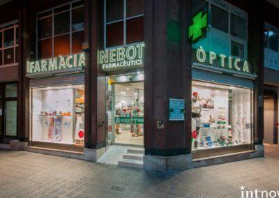 Farmacia Nebot