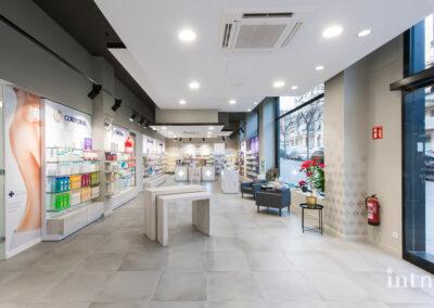Farmàcia San Juan – Sant Boi de Llobregat