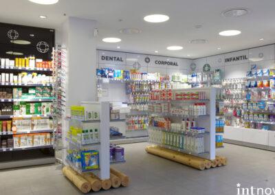 Farmacia Terrasana, L'Hospitalet de Llobregat