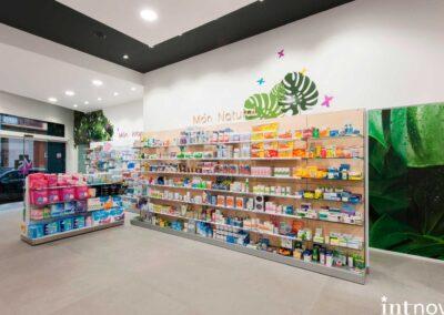 Farmacia Viladot, Agramunt