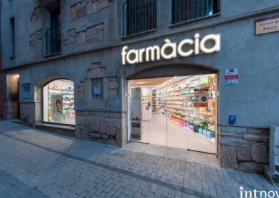 Farmacia Monistrol, Montserrat