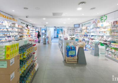 Farmacia Capell, Sant Boi de Llobregat