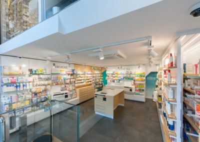 Farmacia Mitre, Barcelona
