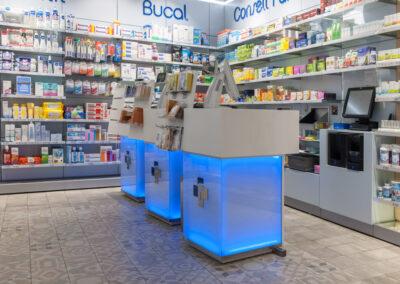 Farmacia Sanz, Tarragona