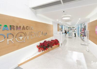 Farmacia Franquesa