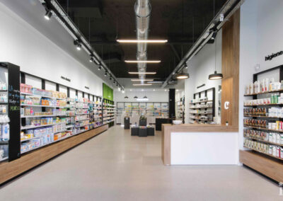 Farmacia Neus Caelles, Ripollet